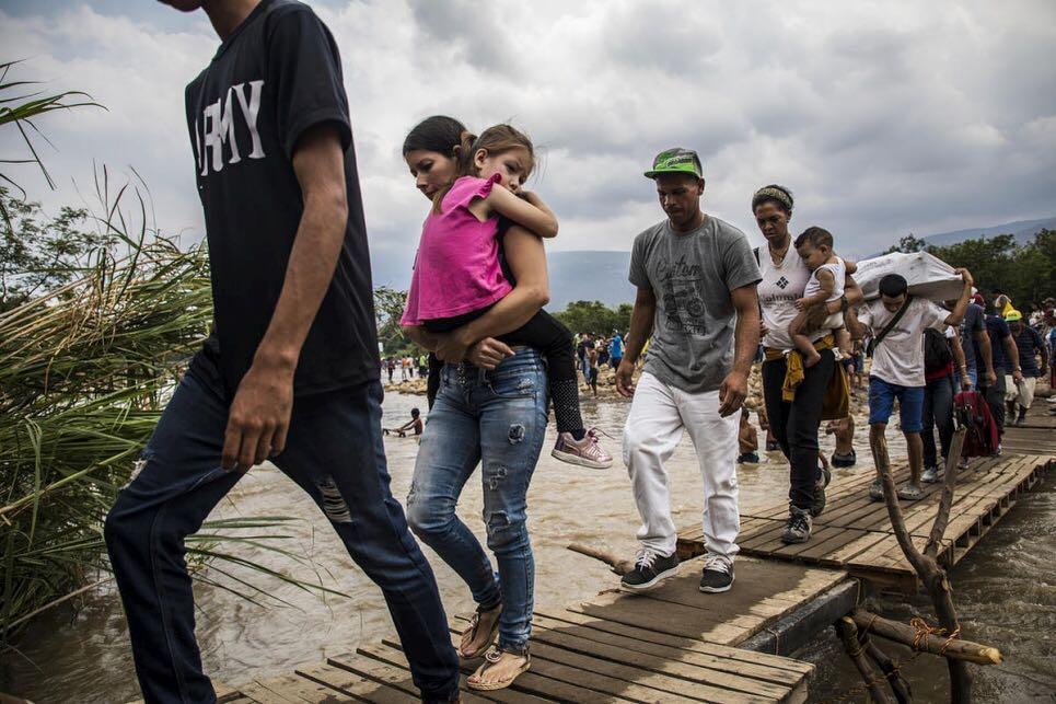 Toda acción cuenta: El Estado peruano en el 19 aniversario del Día Mundial de los Refugiados