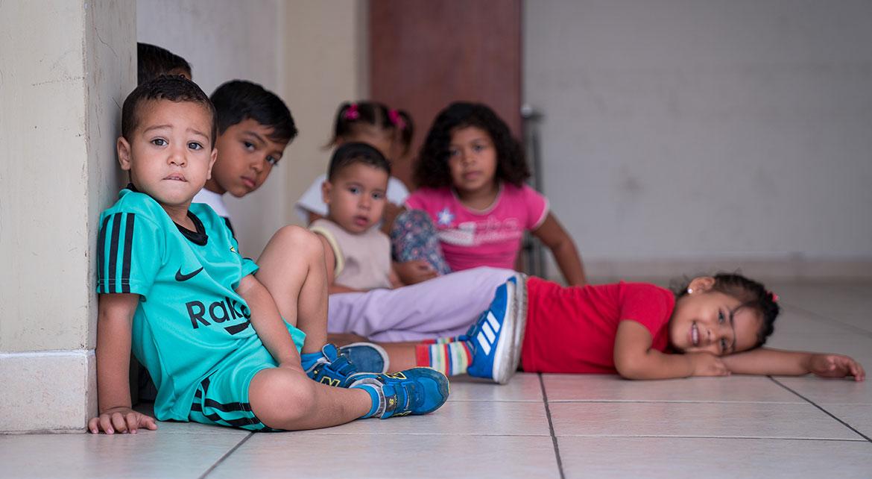 La migración y los cambios que genera en las niñas y adolescentes