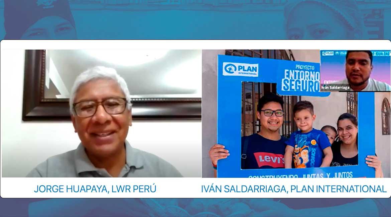 webinar-emprendimiento-de-migrantes-ONG-LWR-PlanInternational-conversatorio-VenInformado-Perú-mirantes-refugiados
