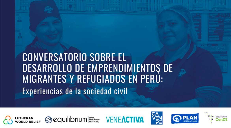 Migración en Perú: capital humano con alto potencial económico para el país